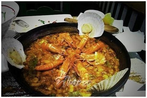 卡门西班牙餐厅 海鲜饭 - 卡门西班牙餐厅评价 - 北京