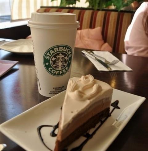 星巴克 - 星巴克咖啡评价 - 北京开饭喇