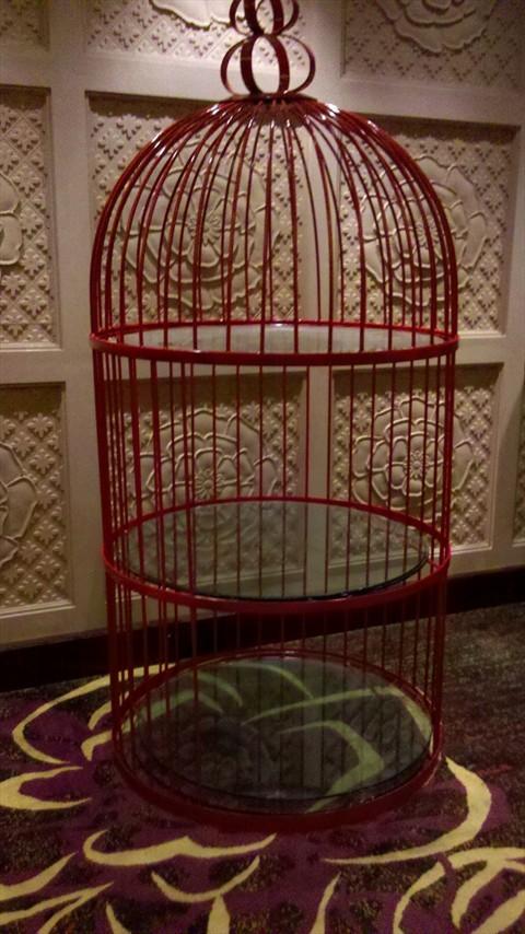 鸟笼取暖器内部接线图