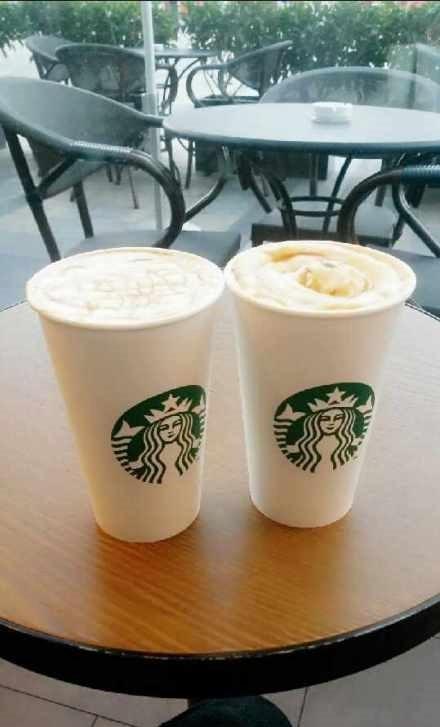 星巴克咖啡 starbucks coffee的食评,星巴克咖啡  样