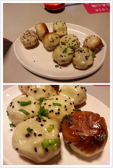 地道的传统小吃39号上海生煎