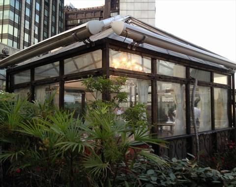 雅科空中花园餐厅的相片 - 人民广场)