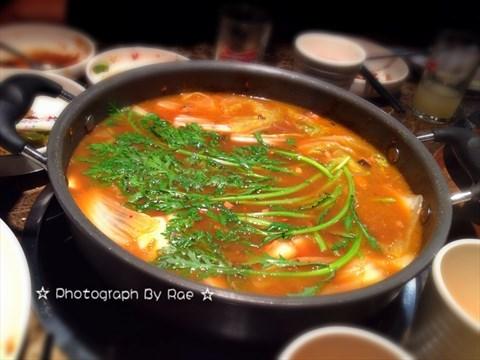 【首尔焖鲜汇】韩式焖锅料理图片