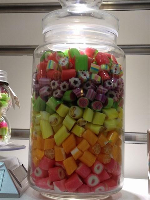 可爱的糖果店 - 糖果大师candy