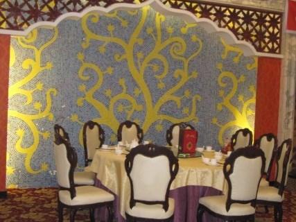 新粤穆斯林餐厅