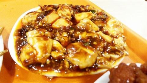 快餐- 鑫美味中式快餐评价